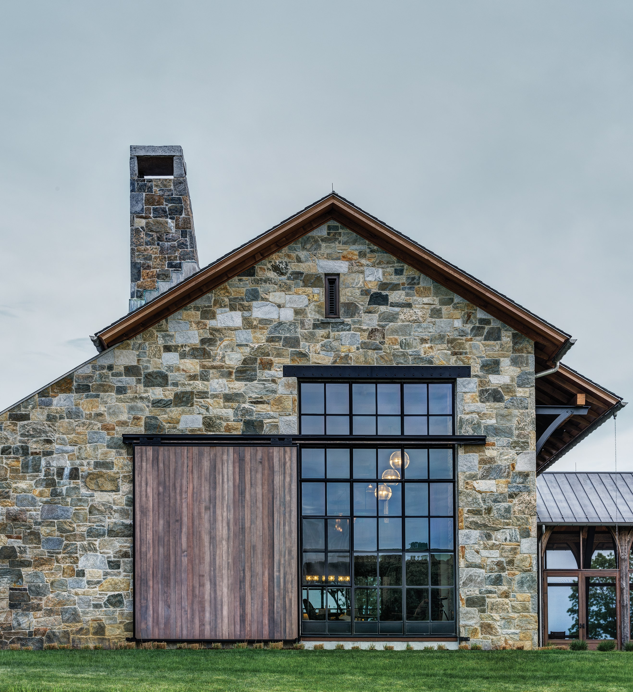 2018 Connecticut IDA Winner Reese Owen Architects