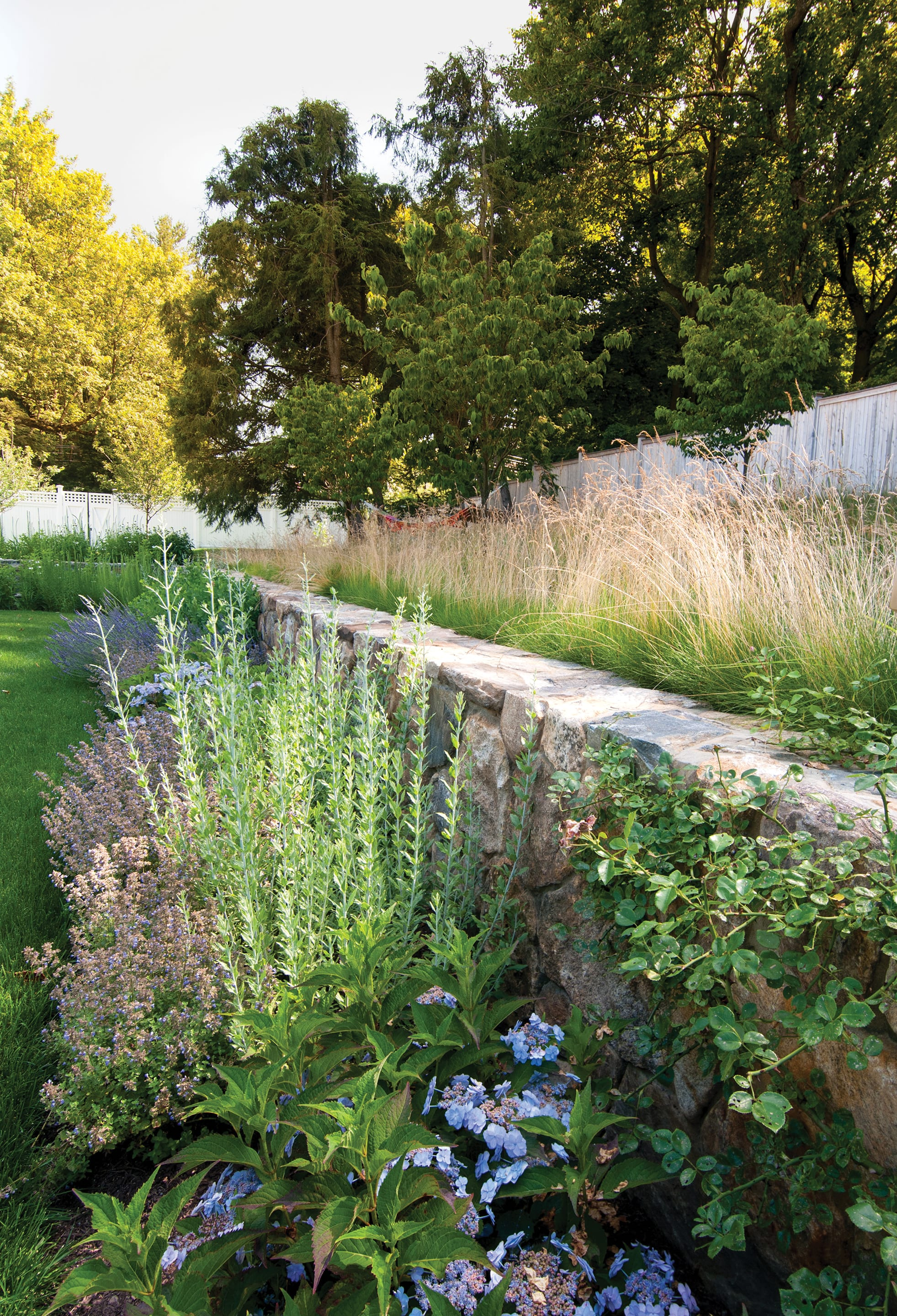 2018 Connecticut IDAs Garden Design Finalist Sean Jancski Landscape Architects