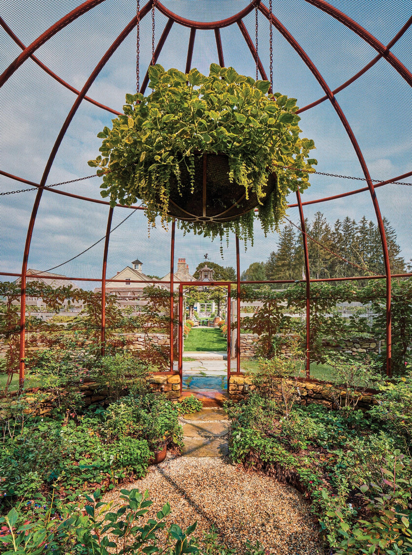 2018 Connecticut IDAs Garden Design Winner Haver & Skolnick Architects