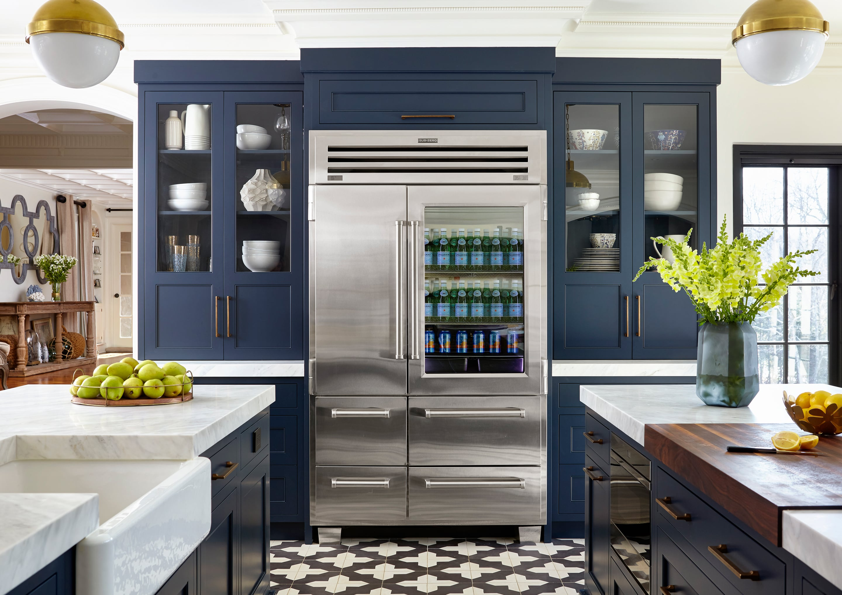 2018 Connecticut IDAs Kitchen Design Winner Deane Inc.