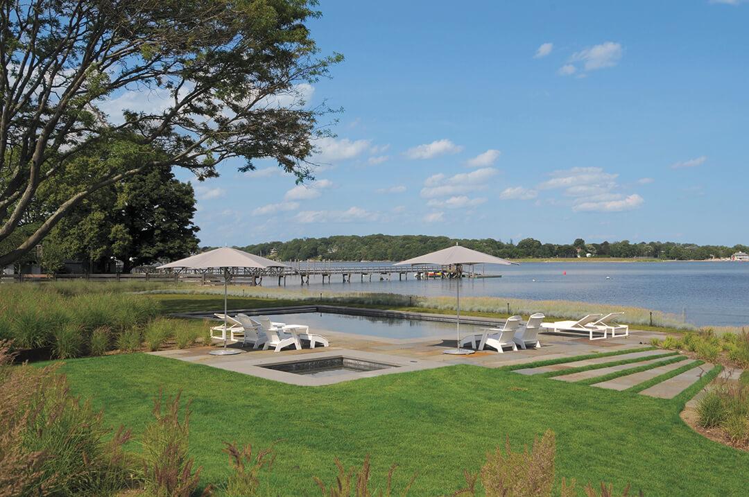 IDAs Garden Design finalist Sean Jancski Landscape Architects