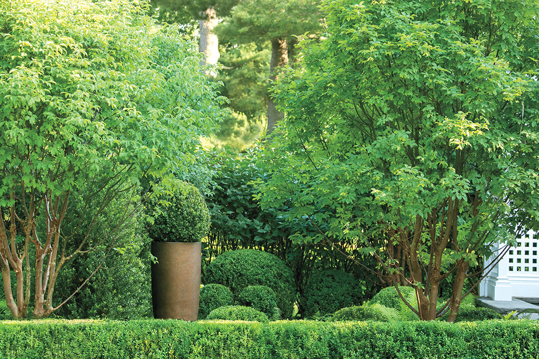 IDAs Garden Design Winner Doyle Herman Design Associates
